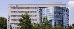 T-Systems-Zentrale Frankfurt/Main