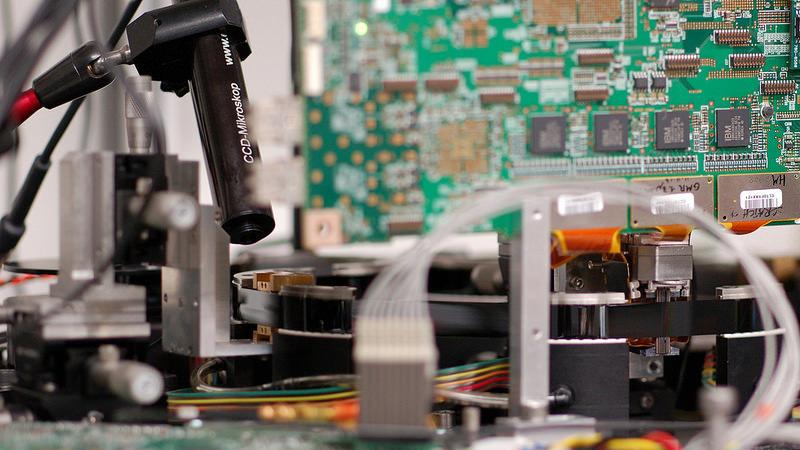 IBM: Rekord für Speicherdichte auf Magnetbändern