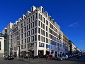Kaspersky Büro Berlin Regus