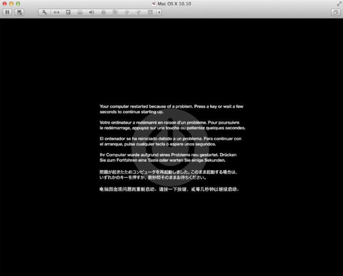 """Schwachstelle """"Darwin Nuke"""" in OS X und iOS entdeckt"""