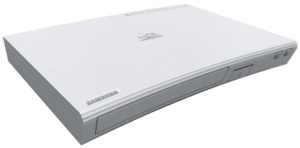 Samsung Blu-ray Player BD-J5500E
