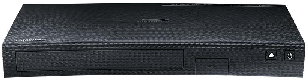 Samsung Blu-ray Player BD-J5900