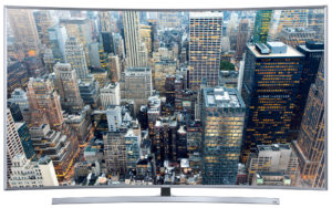 Samsung UHD TV JU7590