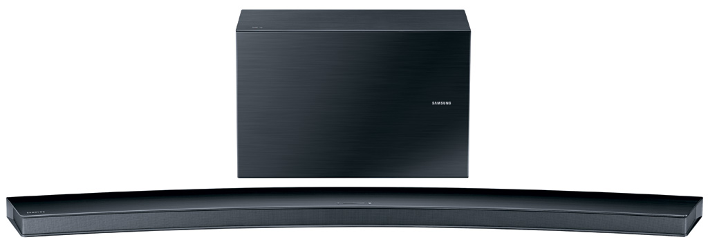 Samsung Soundbar HW-J8500