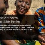 """""""Google für Non-Profits"""""""