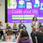 IT-Ausbildung: Girls' Day bei Microsoft