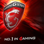 MSI Gaming mit GeForce GTX Grafik, Wide-View und 3K-Display
