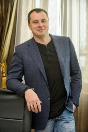 Alexander Moiseev, Managing Director Europe bei Kaspersky Lab