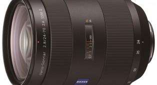 Sony SAL-2470Z2