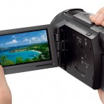 Sony Camcorder FDR-AX33