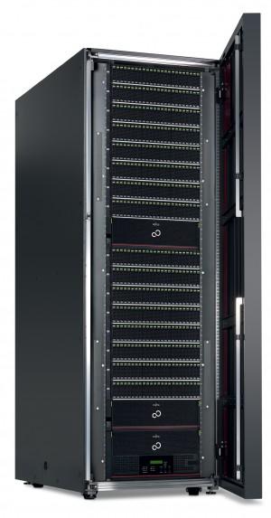 Fujitsu ETERNUS DX8900 S3