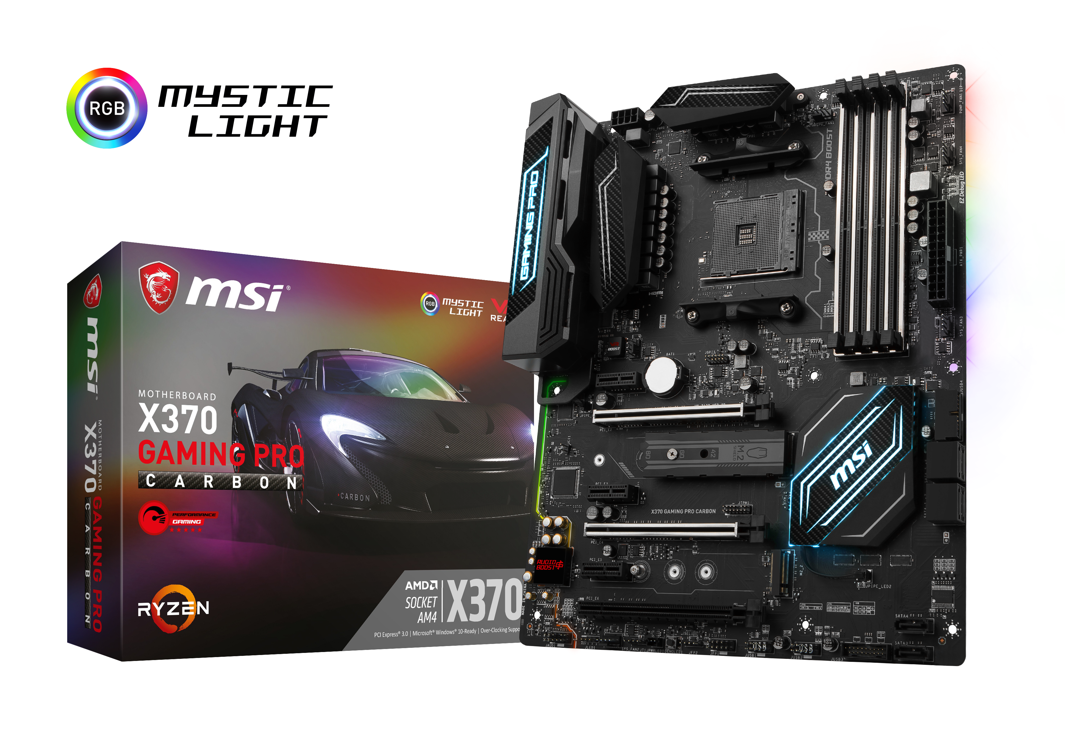 AMD Ryzen Prozessoren