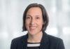 Susanne Dehmel, Mitglied der Bitkom Geschäftsleitung Vertrauen & Sicherheit